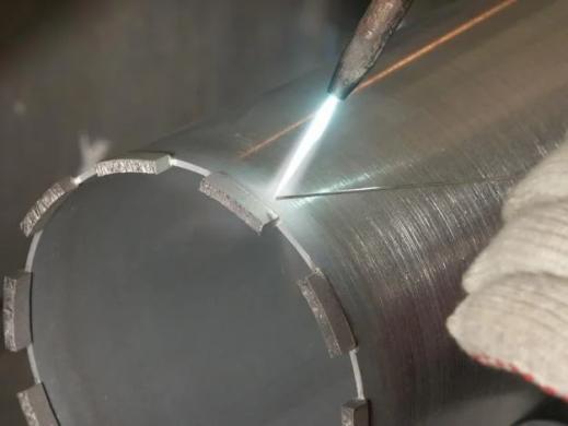 АЛМАЗНЫЕ КОРОНКИ | восстановление алмазных коронок и алмазных дисков в  Тюмени